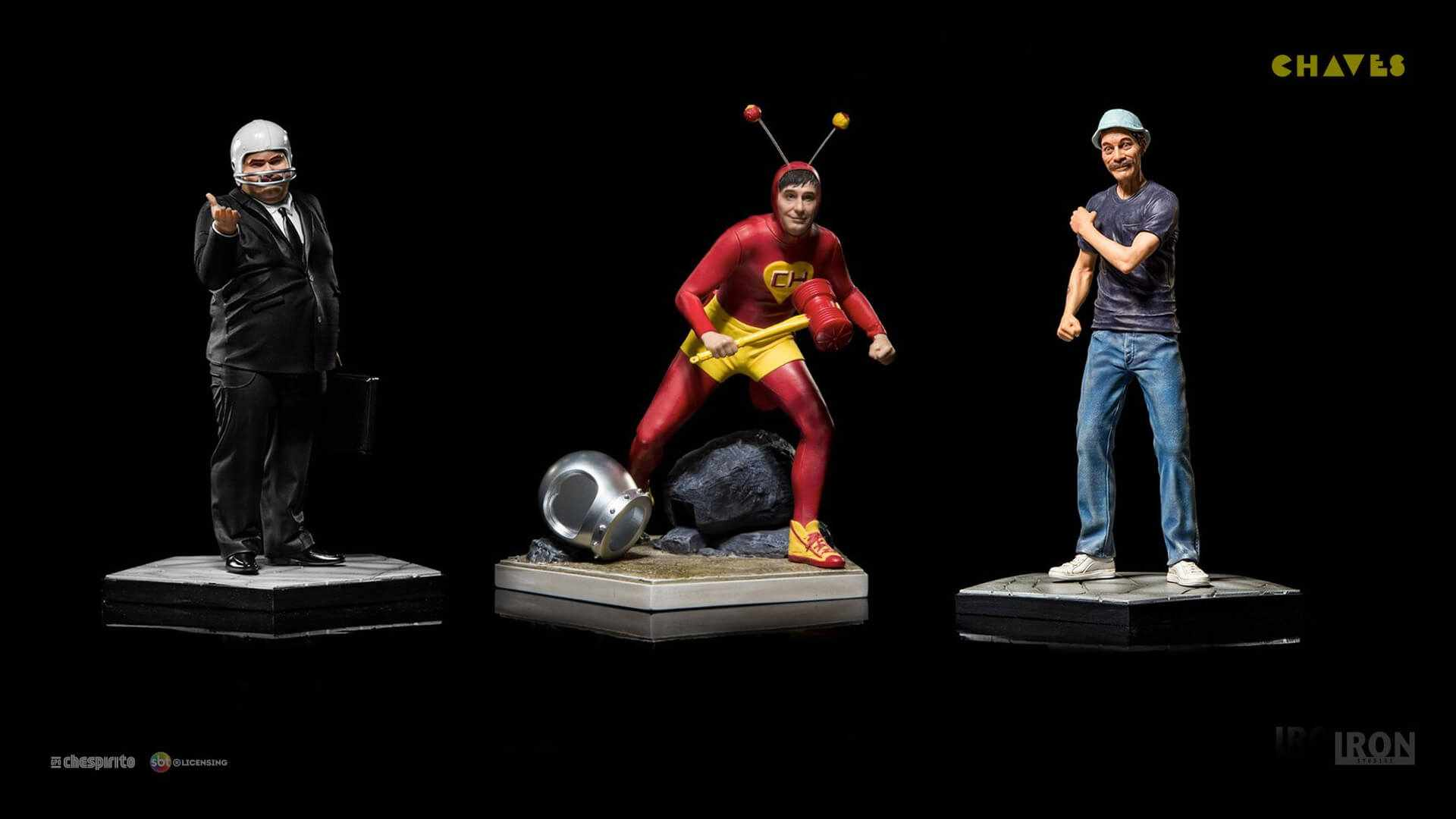 Action Figure Outlet | Toys, Collectibles, Statues & More
